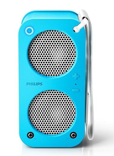 SB5200A Bluetooth Kablosuz Hoparlör-Philips